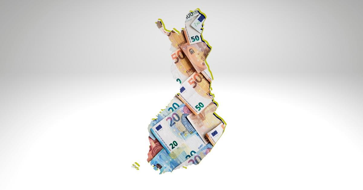 Suurimmat pankit Suomessa